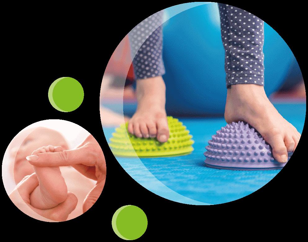 Physiotherapie, Kinderphysiotherapie, Kinder, Therapie, Therapiezentrum, Ladbergen