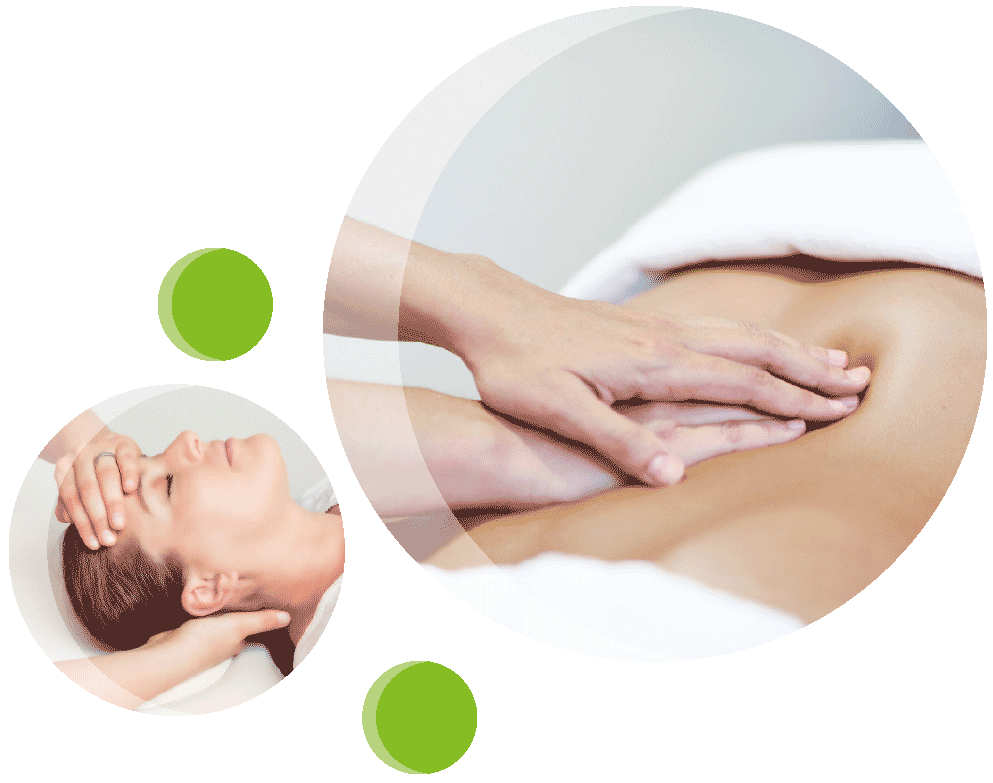 Osteopathie, Naturheilpraxis, Therapie, Therapiezentrum, Ladbergen